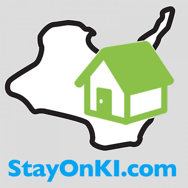 Stay on KI