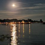 4th of July Full Moon Ferry 2020